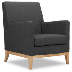 contemporary armchairs by FASHION FOR HOME
