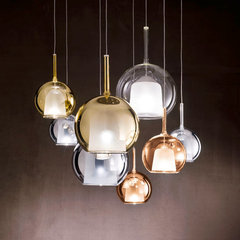 modern pendant lighting by usona