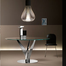 contemporary dining tables by modernpalette