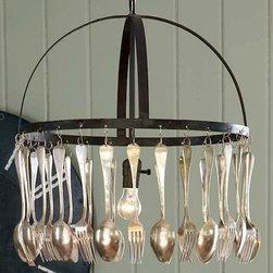 Eco Friendly Lighting -