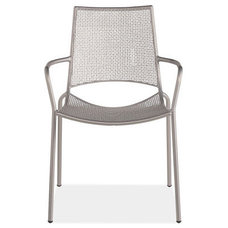 Contemporary Outdoor Dining Chairs by Room & Board