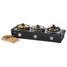 Modern Gas Ranges And Electric Ranges by Hayneedle
