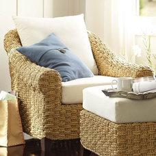 Contemporary Armchairs And Accent Chairs by Pottery Barn