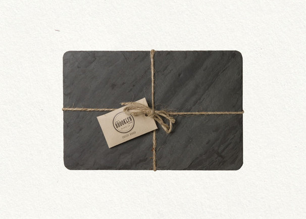 Traditional Cutting Boards by Terrain