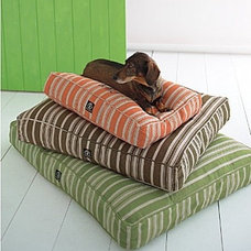 Traditional Pet Beds by Garnet Hill