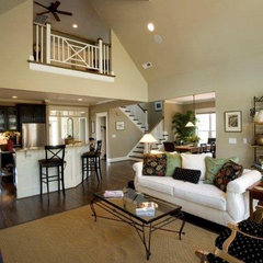 by Barker & Canady Custom Homes, Inc.