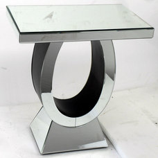 Modern Coffee Tables by Rongjing Wall Mirror