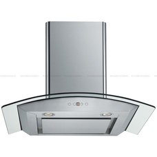 Modern Range Hoods And Vents by Range Hoods Inc