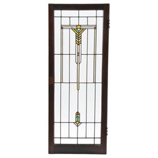 Traditional Windows by Urban Remains