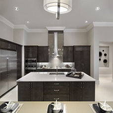 by Castle Harbour homes