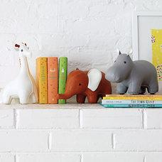 Nursery Decor by Serena & Lily