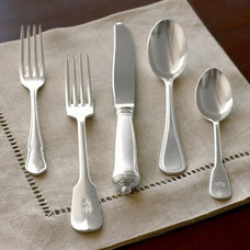 Modern Flatware by Pottery Barn