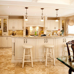 Kitchen Reno -