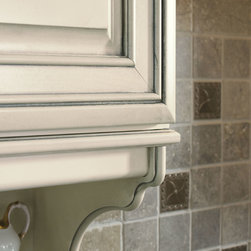 Kemper Kingston Maple Door Style - With its smooth and velvety surface and refined grain pattern ...