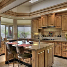 Great Rustic Kitchen - Zillow Digs