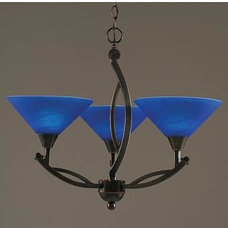 Modern Chandeliers by Bellacor