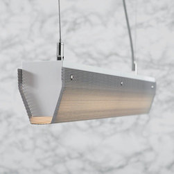 Rich Brilliant Willing - Rich Brilliant Willing | Branch Pendant Light - Design by Rich Brilliant Willing, 2012.