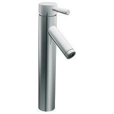 bathroom faucets by Moen Inc.