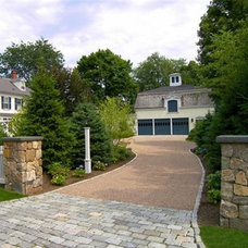 Driveway Paving Materials - Landscaping Network