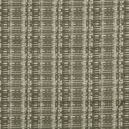 Brown And Beige Abstract Stripe Indoor Outdoor Upholstery Fabric By The Yard - P901012 is great for residential and commercial applications, and can be used outdoors and indoors. This fabric will exceed at least 35,000 double rubs (15,000 is considered heavy duty), and is easy to clean and maintain. In addition, this product is stain, water, mildew, bacteria and fade resistant. For superior quality and performance, this fabric is woven and solution dyed.