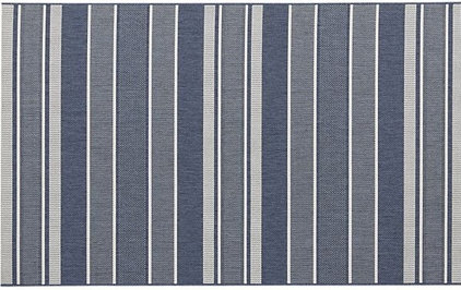traditional outdoor rugs by Crate&Barrel