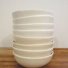 Modern Bowls by Brook Farm General Store