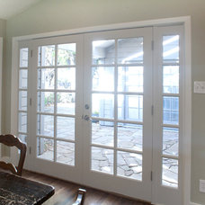 Contemporary Windows And Doors by Redo Remodeling