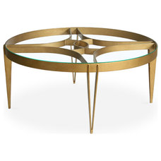 Modern Coffee Tables by James