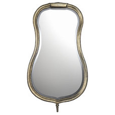 Eclectic Wall Mirrors by Baker Furniture