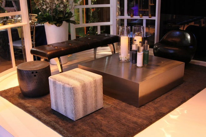 Modern Footstools And Ottomans by Naula