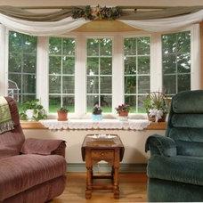Home Decor by BUSCHURS HOME IMPROVEMENT CENTER
