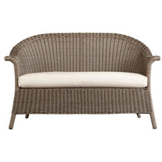 Contemporary Outdoor Sofas by Home Decorators Collection