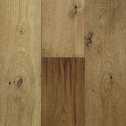 """Silver Oak Collection - Galle - 7.5"""" wide plank UV Oiled engineered floors using European White Oak with a generous 2mm top wear layer."""