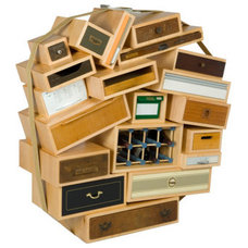 Chest of Drawers | Droog Studio Work | by Tejo Remy