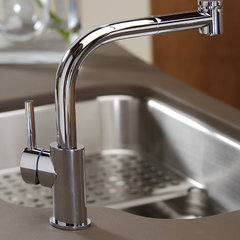 kitchen faucets by Elkay Sinks and Faucets