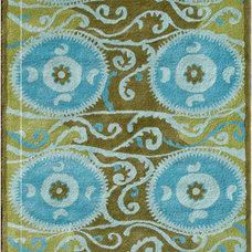 Modern Rugs by Layla Grayce