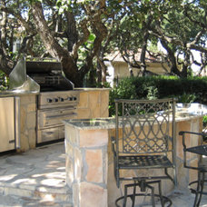Outdoor Grills by K.W.A Appliances