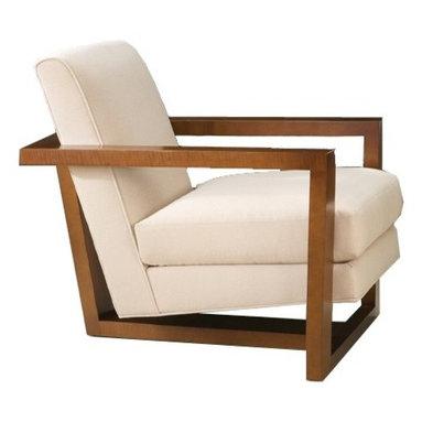 Thayer Coggin   Roger Lounge Chair -
