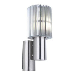 Eglo - Eglo Outdoor Lighting. Maronello Outdoor Alulminum Wall Mount (1-Piece) - Shop for Lighting & Fans at The Home Depot. The Maronello family of exterior fixtures brings a cutting edge contemporary design to your home or office exterior. Strong vertical lines in an aluminum finish provide a professional but inviting mood. Forward contemporary design for the industrial or residential atmosphere.