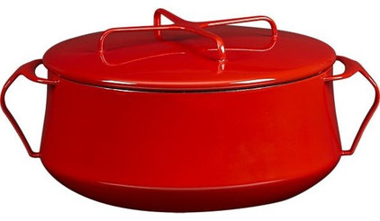 Contemporary Dutch Ovens by Crate&Barrel