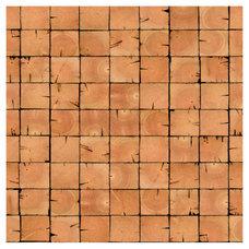 Rustic Wallpaper by Vertigo Home LLC