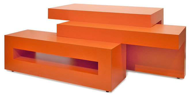 contemporary coffee tables by Stephanie Sabbe
