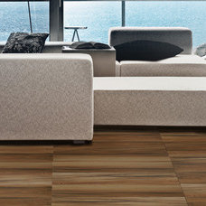 Tropical Wall And Floor Tile by CheaperFloors