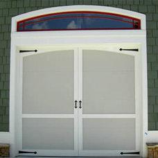Traditional  by Garage Door Hardware Direct