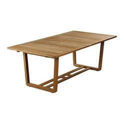 Barlow Tyrie - Avon Teak Extending Table