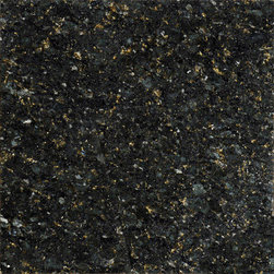 marblesystems - Ubatuba Polished Granite Tiles - Hit the floors in grand style. These natural granite tiles make a grand impression in the foyer or use them around the fireplace, in the kitchen or even in the bath.