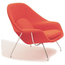 Midcentury Armchairs And Accent Chairs by YLiving.com