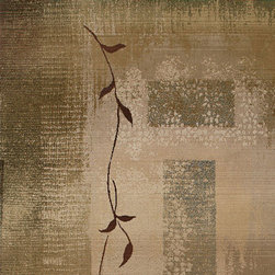 Oriental Weavers - generations vintage carpet (9x12) - The generations collection of indoor carpets features a machine made 100% polypropylene cross-woven construction designed for durability. The classic color palette includes reds, greens, browns and plums that vary from soft to deep tones encompassing the rich colors of traditional rugs in a contemporary form.
