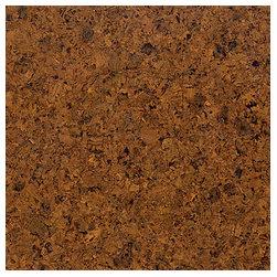 Cork Flooring - Chocolate Cork Tile