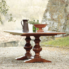 Traditional Dining Tables by Ballard Designs